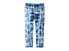 Polo Ralph Lauren Kids - Jersey Tie-Dye Leggings (Little Kids)