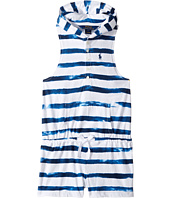 Polo Ralph Lauren Kids - Cotton Jersey Cover-Up Romper (Little Kids)