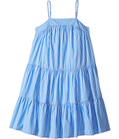 Polo Ralph Lauren Kids - Sunfade Bengal Tiered Dress (Big Kids)