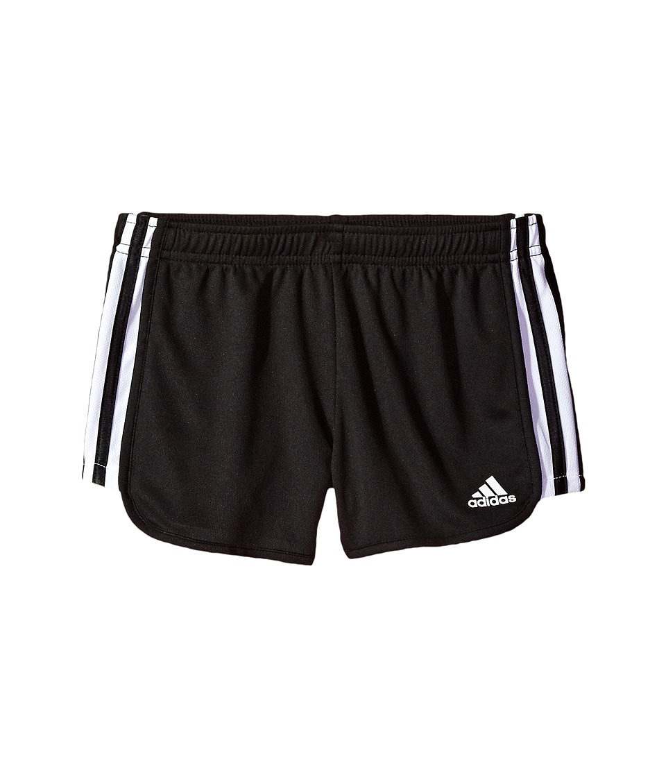 adidas Kids - Around The Block Mesh Shorts