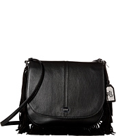 LAUREN Ralph Lauren - Cobden Saddle Bag Messenger Medium