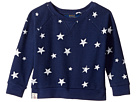 Polo Ralph Lauren Kids - French Terry Star Pullover Top (Toddler)