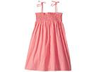 Polo Ralph Lauren Kids - Sunfade Bengal Slim Shirtdress (Little Kids)