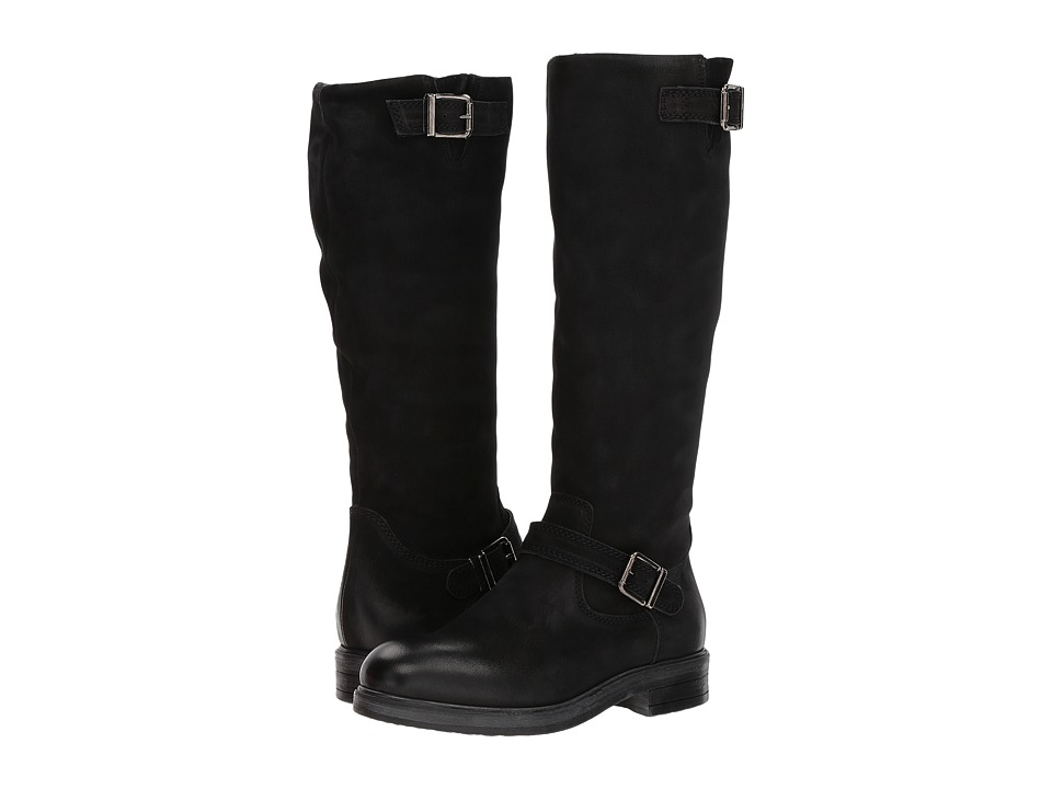 Tamaris Bully 1-1-25614-29 (Black) Women's Boots