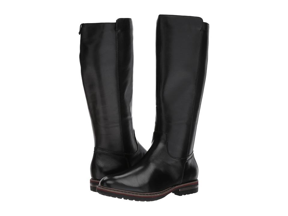Tamaris Jenna 1-1-25604-29 (Black) Women's Boots