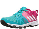 adidas Kids - Kanadia 8 (Little Kid/Big Kid)