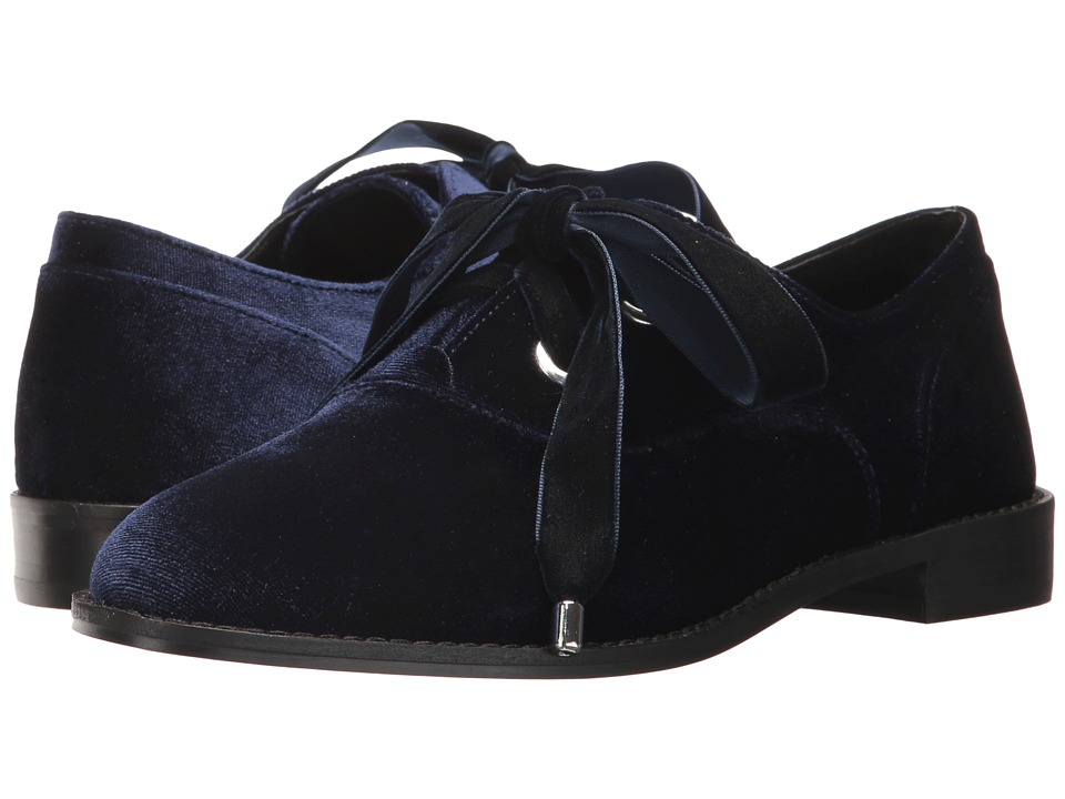 Shellys London Frankie Oxford (Navy) Women