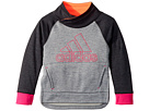 adidas Kids adidas Kids - Pull Me Over Sweatshirt (Toddler/Little Kids)