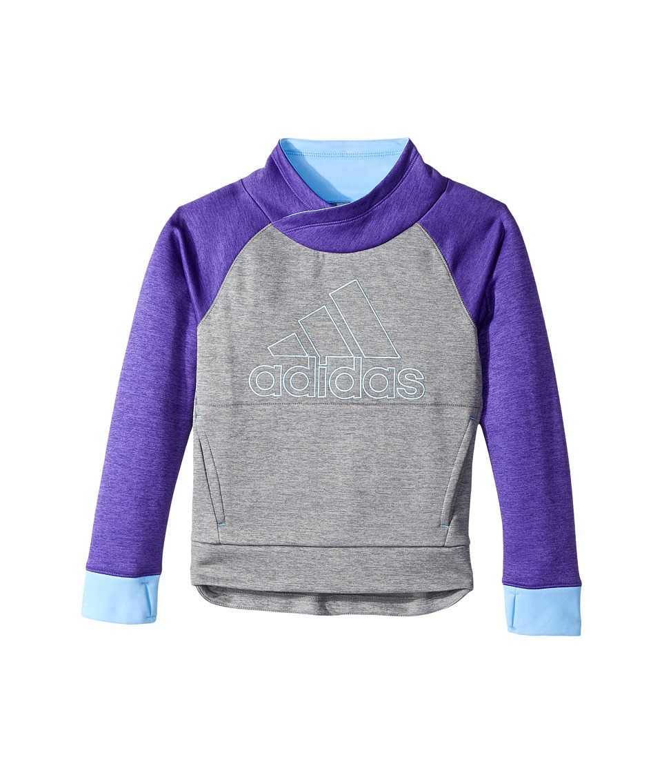 adidas Kids - Pull Me Over Sweatshirt