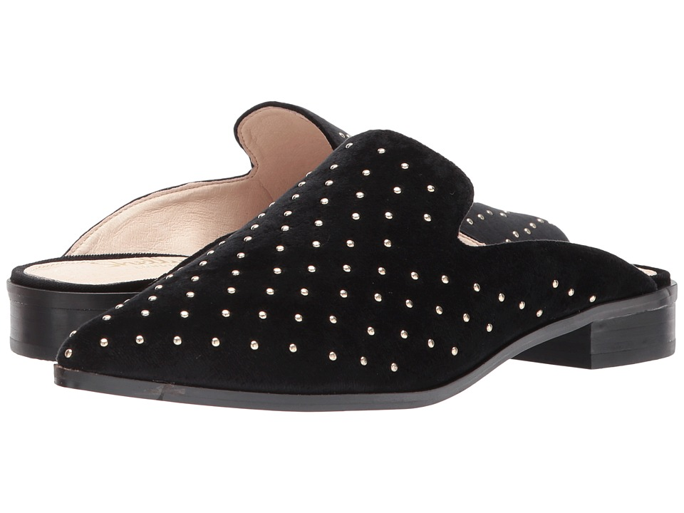 Shellys London Fantasia Mule (Black) Women