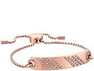 Michael Kors - Micro Muse Microstud Slider Bracelet