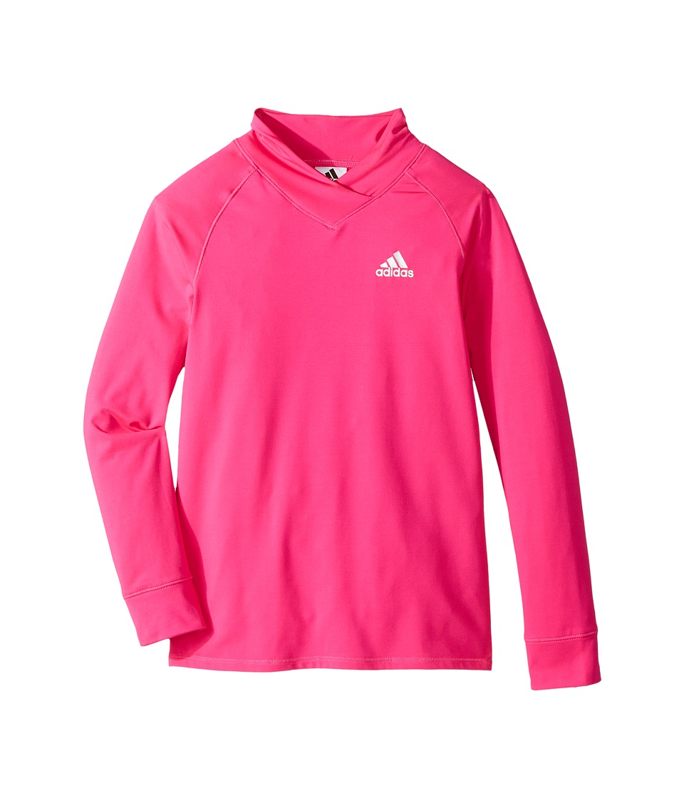 adidas Kids - Cozy Pullover Top