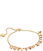 Michael Kors - Tailored Nugget Slider Bracelet