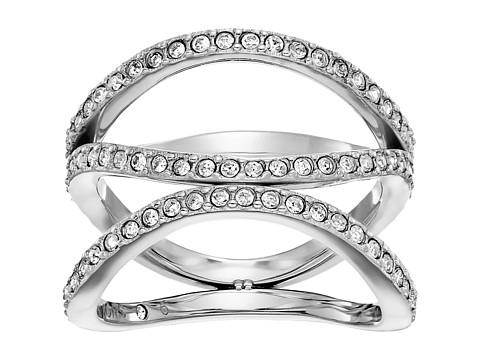 Michael Kors Wonderlust Open Ring - Silver