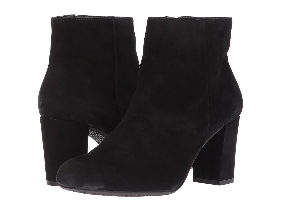 Eric Michael Arco (Black) Women's Shoes