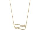 Michael Kors - Wonderlust Pendant Necklace