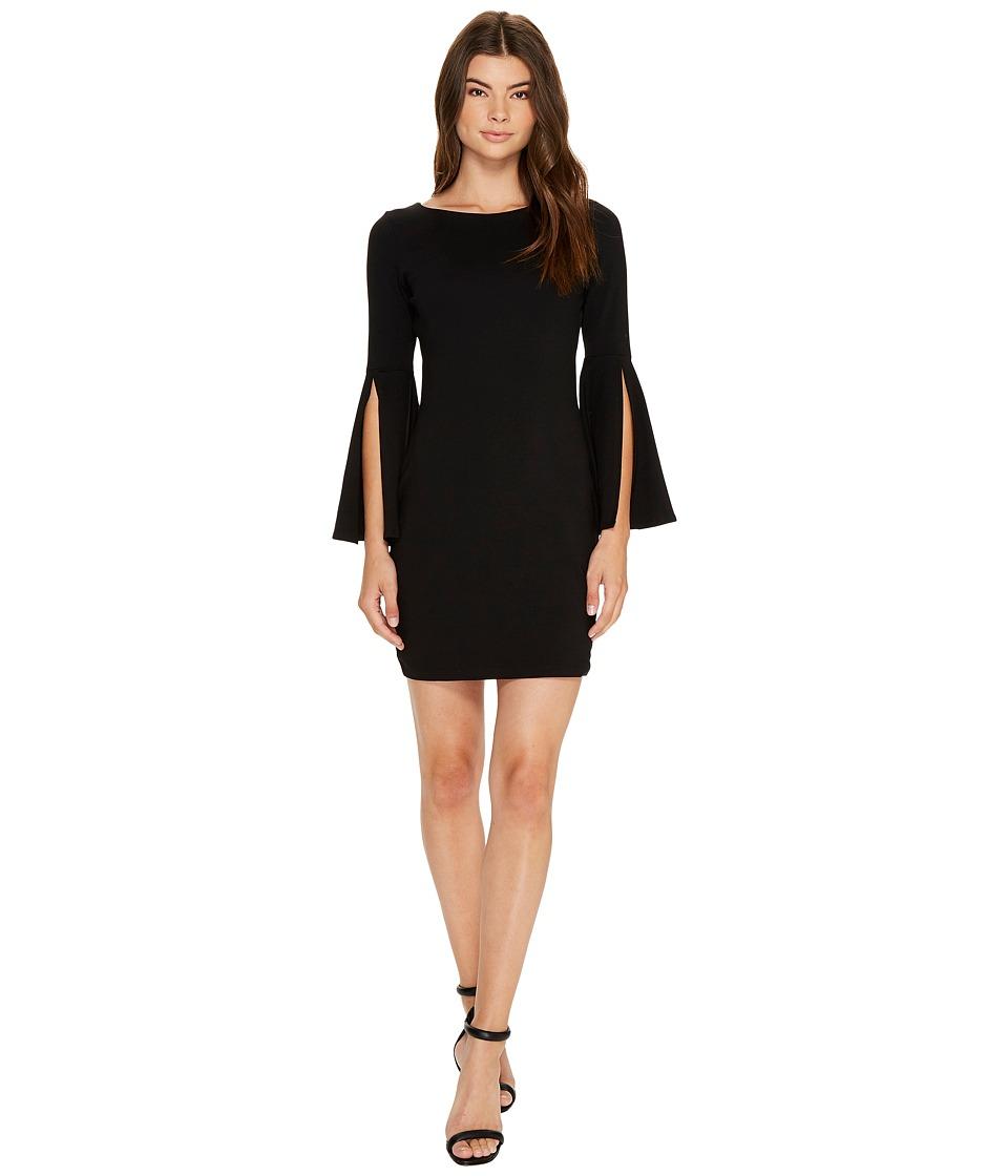 Susana Monaco Arabella Dress (Black) Women