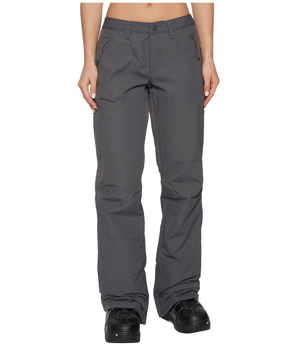 Burton - Society Pant (Faded) Womens Outerwear