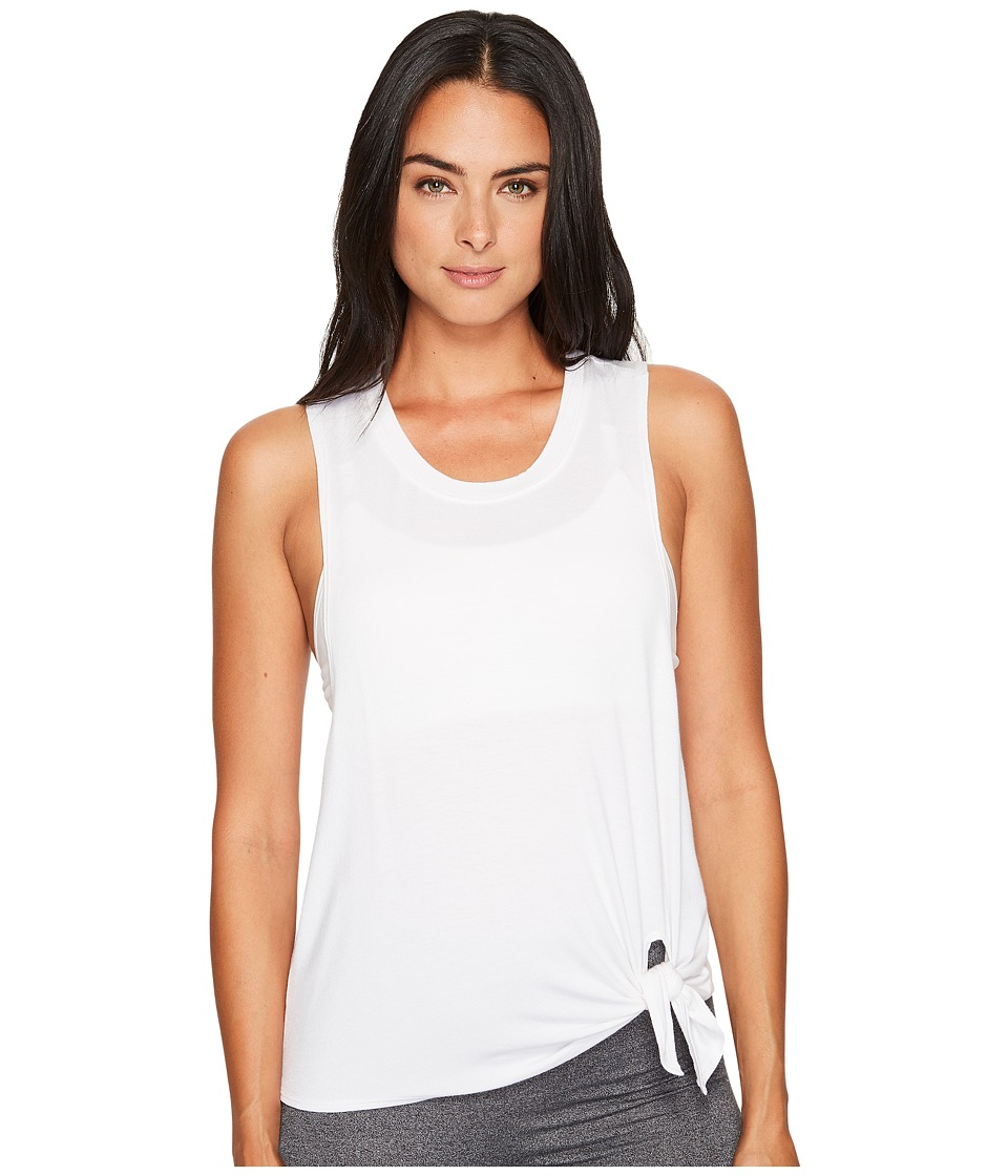 Beyond Yoga - All Tied Up Racerback Tank