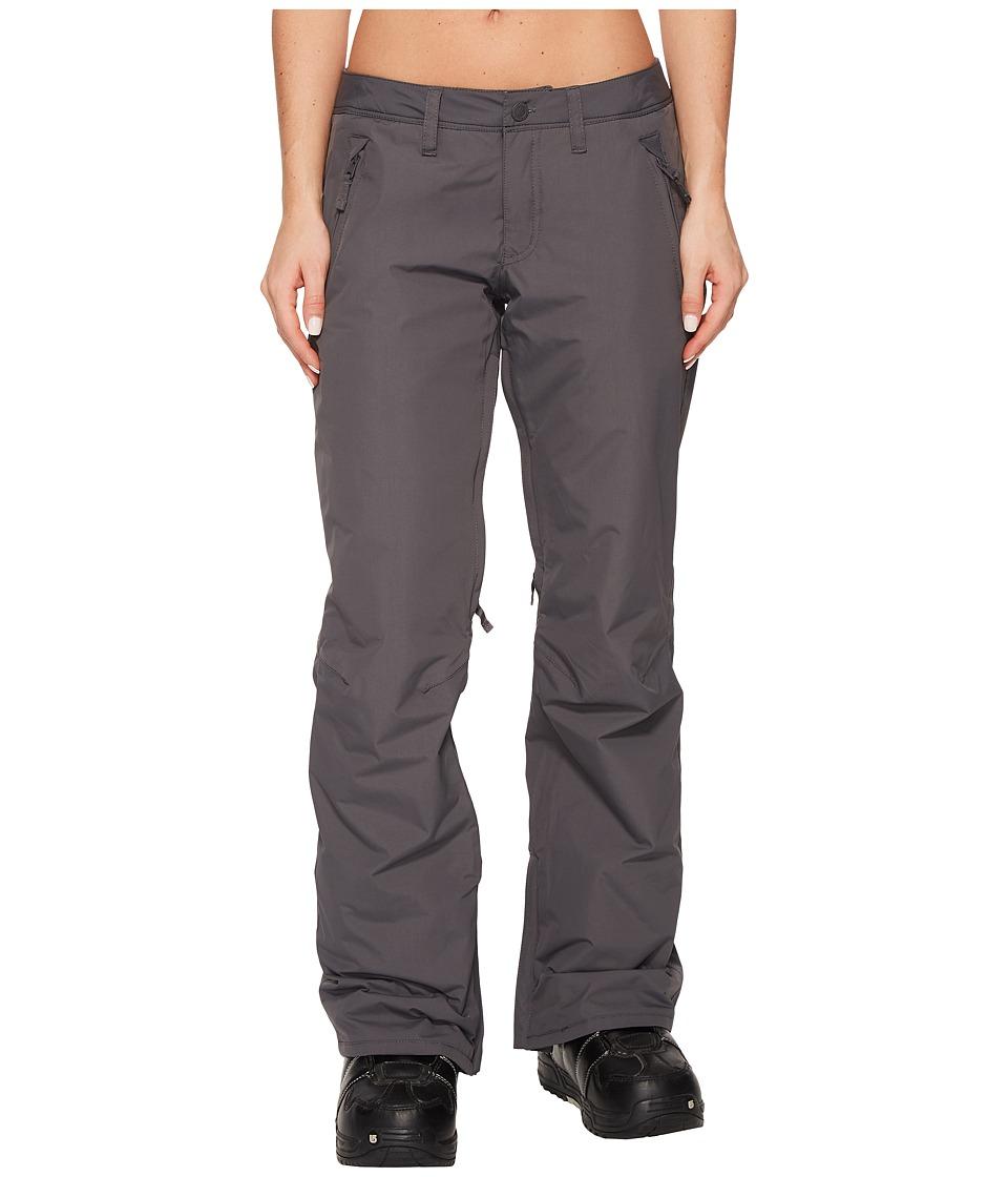Burton Society Pant (Faded) Women's Casual Pants