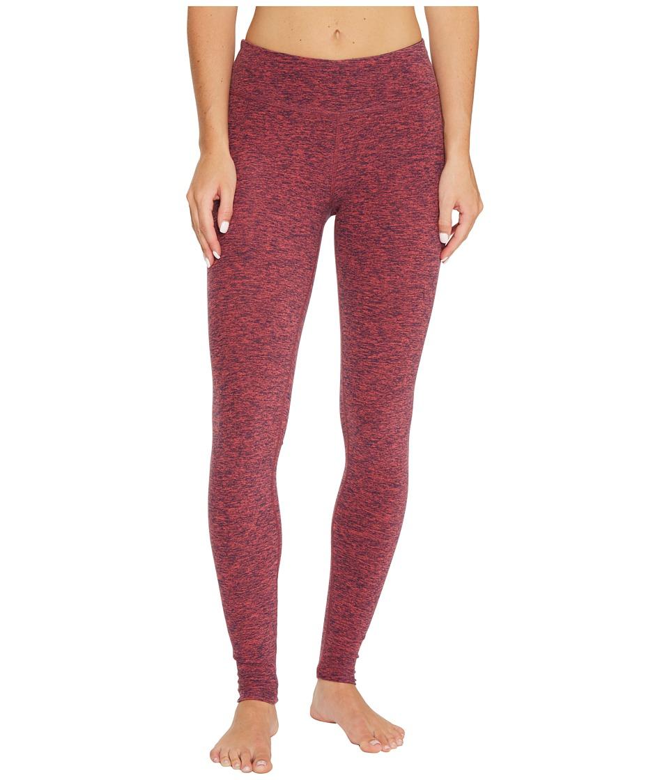 Beyond Yoga - Spacedye Long Essential Leggings