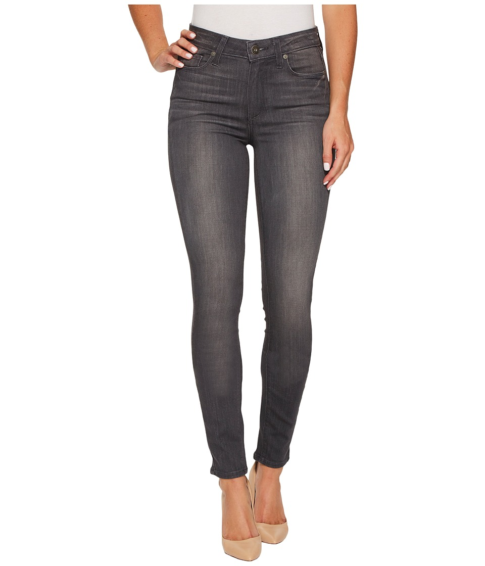 Paige Hoxton Ultra Skinny in Summit Grey (Summit Grey) Women