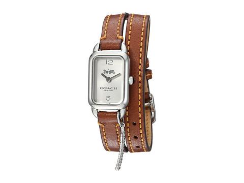 COACH Ludlow - 14502775 - Silver