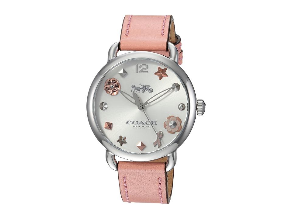 COACH - Delancey - 14502799 (Silver) Watches