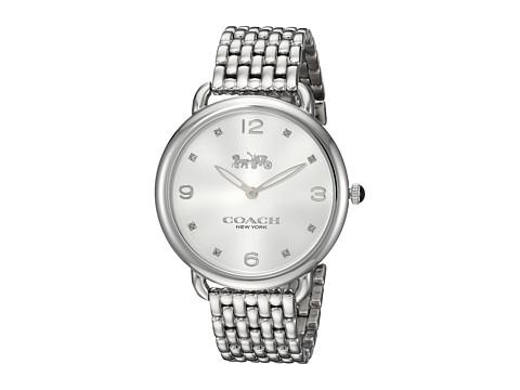 COACH Delancey Slim - 14502785 - Silver