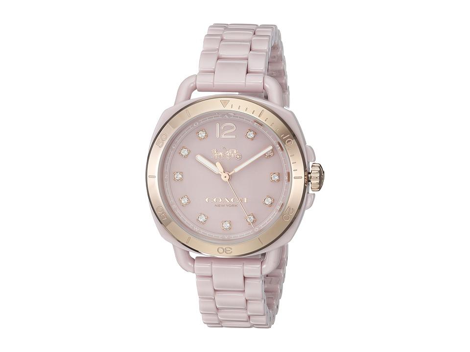 COACH - Tatum - 14502754 (Blush) Watches