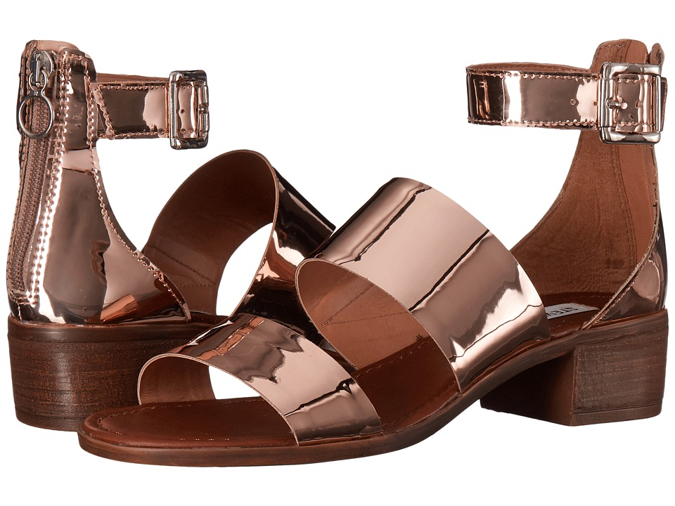 Steve Madden Daly (Rose Gold) Women