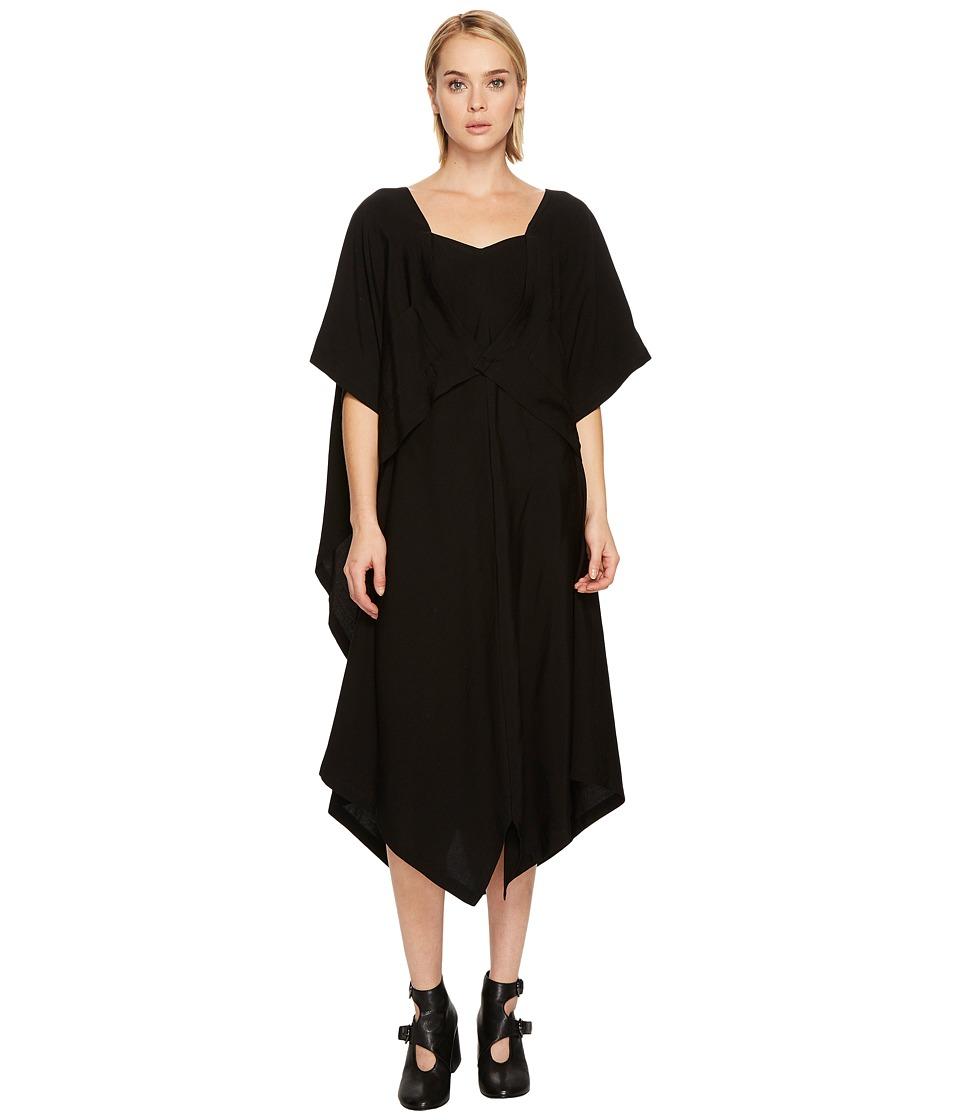 Limi Feu - Layered Dress