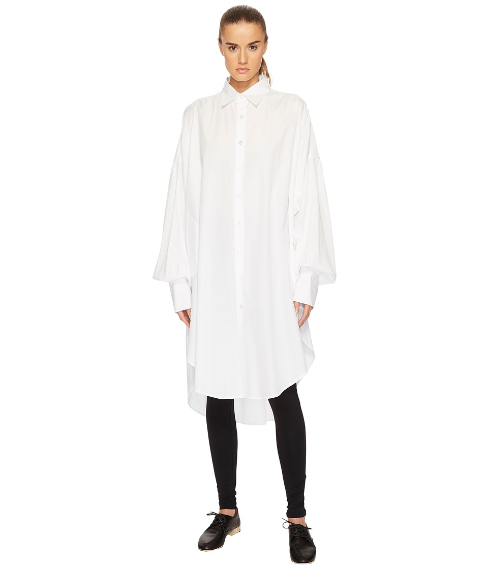 Limi Feu - Drop Shoulder Shirtdress