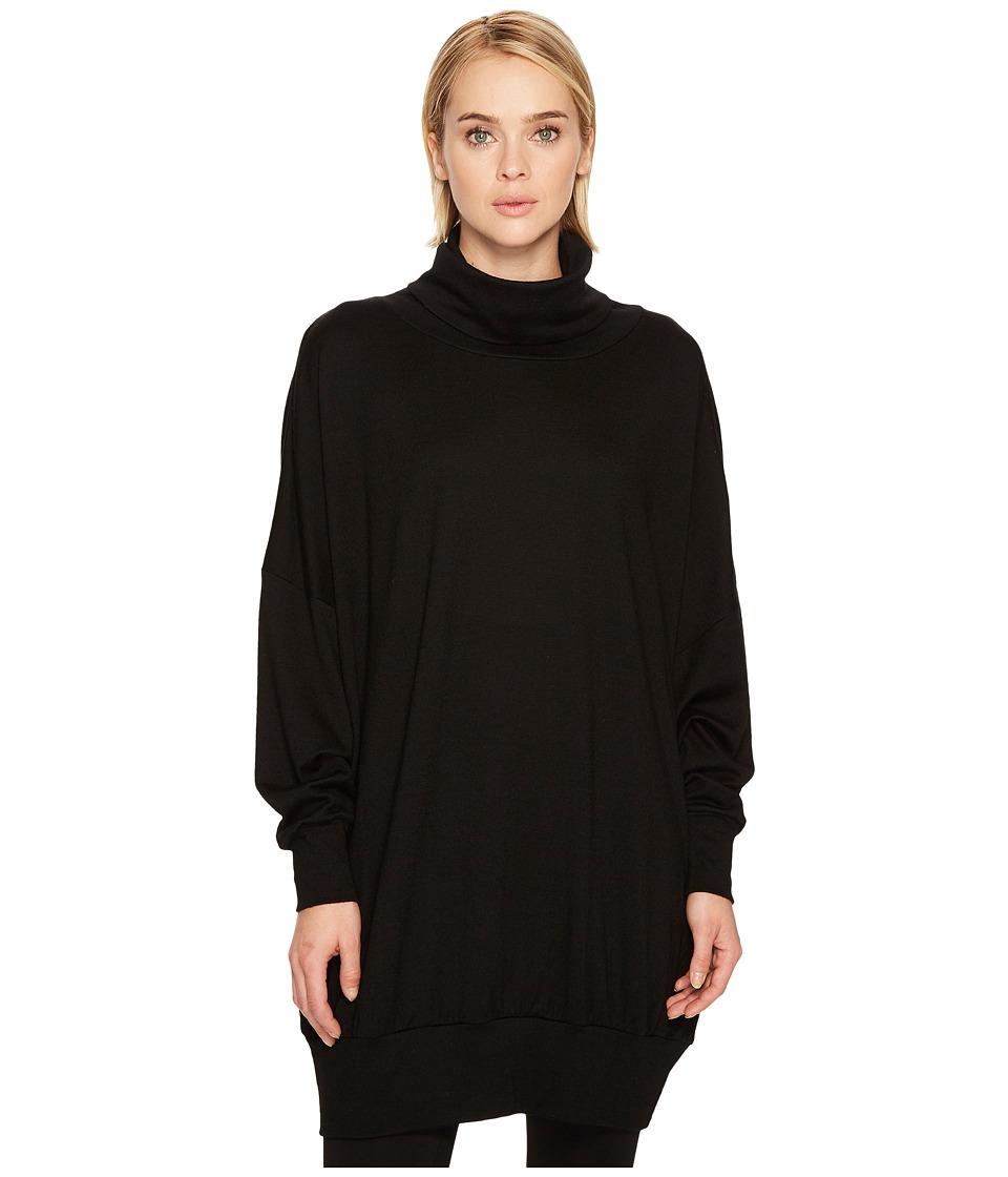 Limi Feu - Turtleneck Dolman Sleeve Sweater