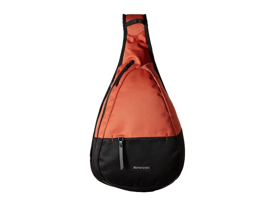 Sherpani Esprit (Canyon) Backpack Bags