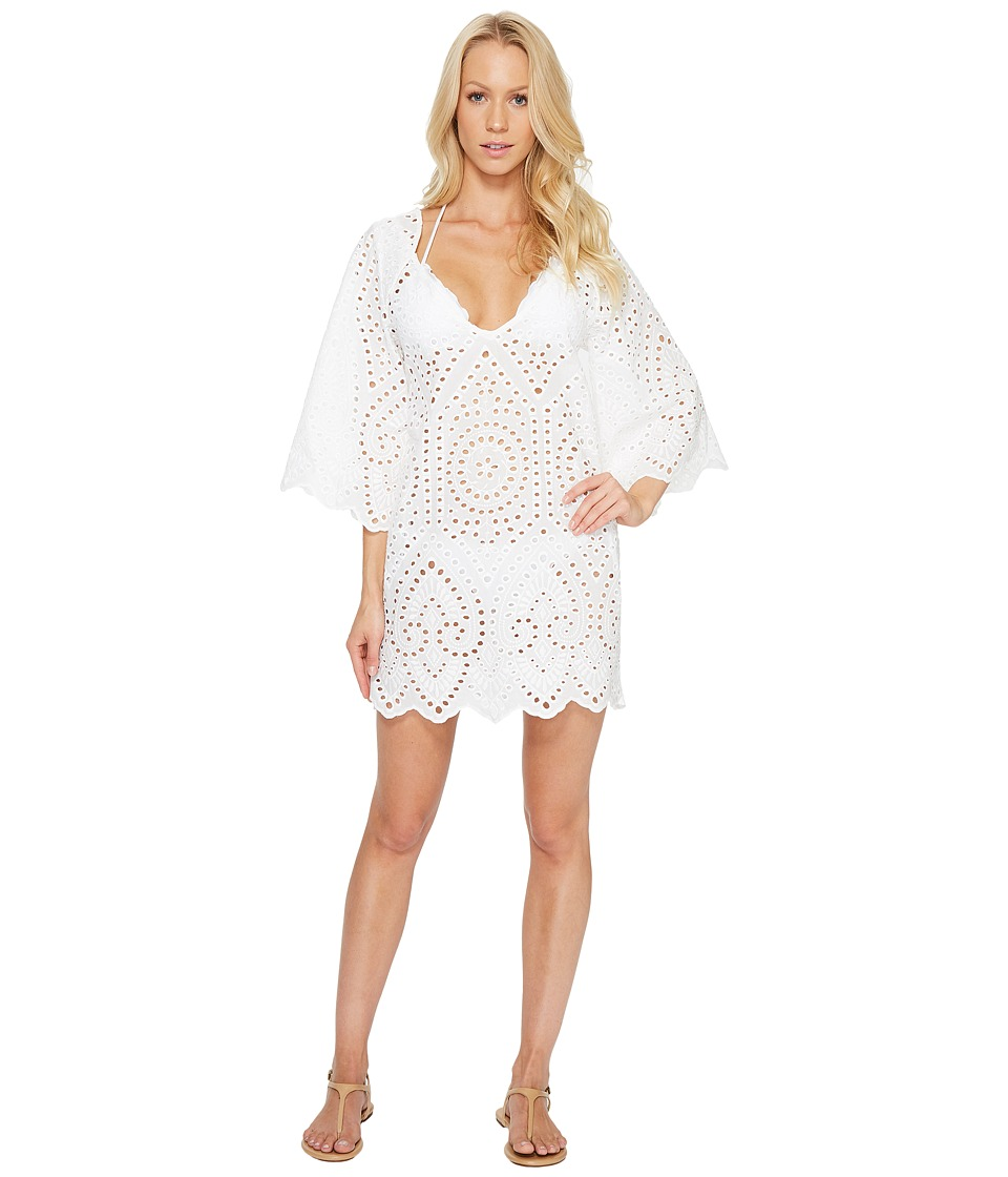 Maaji - Cheer Y Sway Short Dress Cover-Up