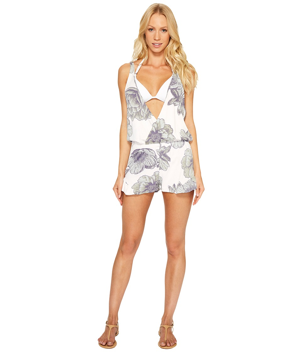 Maaji - Shooting Star Romper Cover-Up