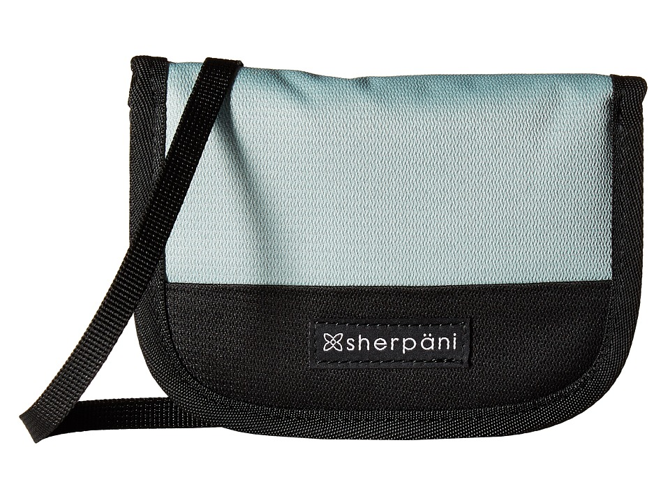 Sherpani - Zoe (Surf) Cross Body Handbags