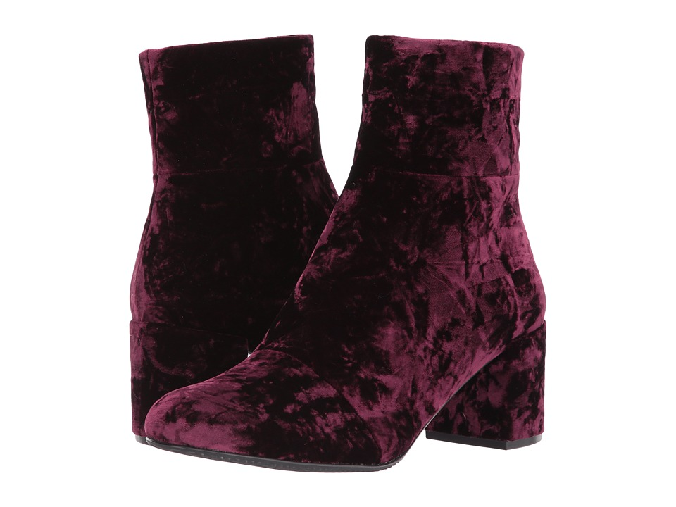 Vaneli Zeda (Bordo Troppy Velvet) Women