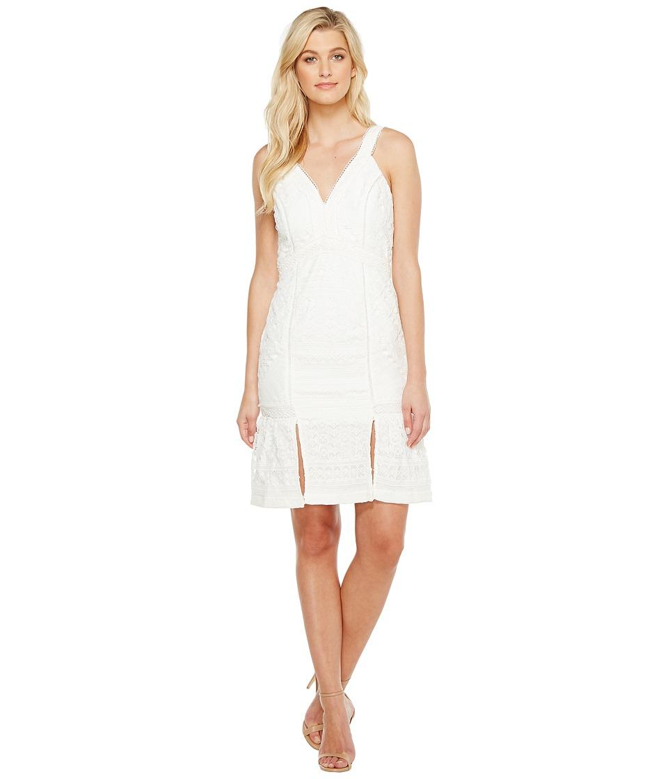 Adelyn Rae - Jaclyn Woven Dress