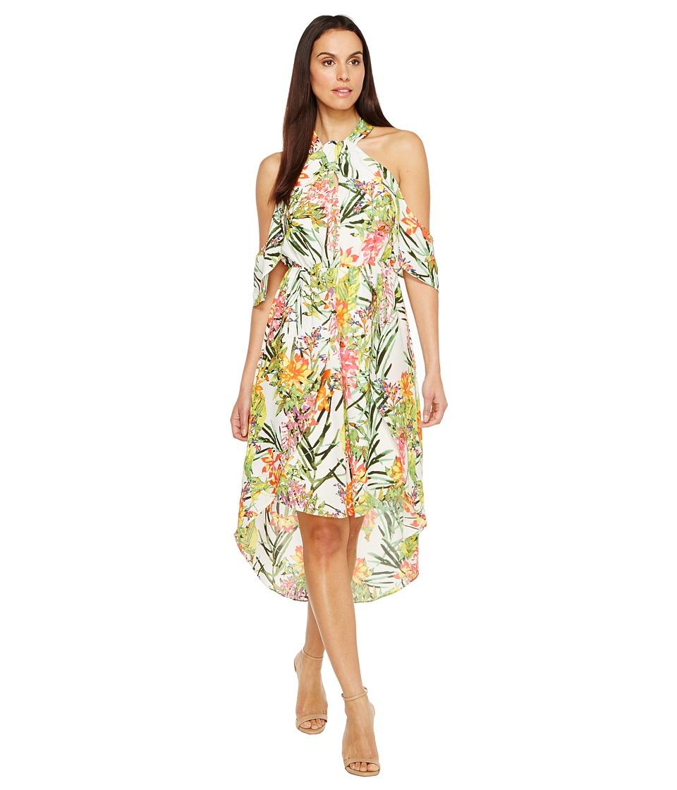 Adelyn Rae - Leanna Woven High-Low Dress