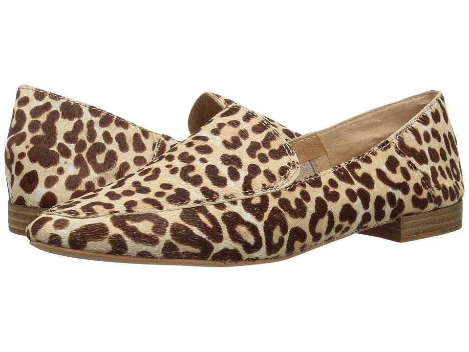 Dolce Vita Camden (Leopard Calf Hair) Women
