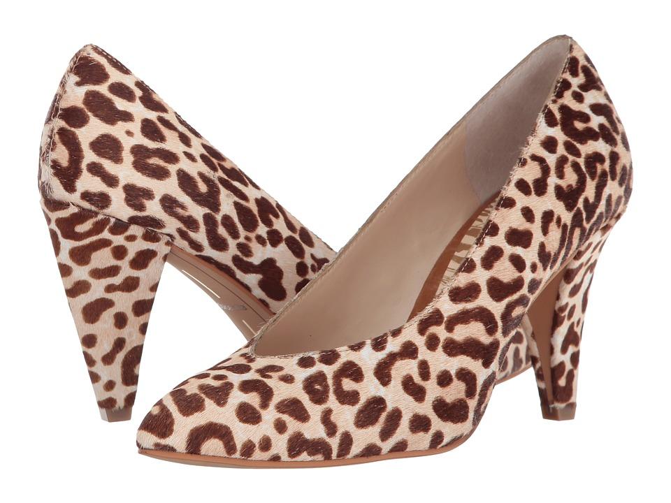 Dolce Vita Luella (Leopard Calf Hair) Women