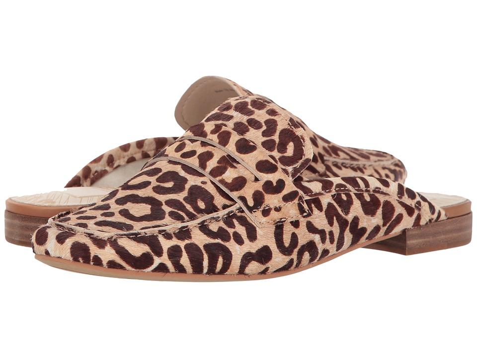 Dolce Vita Cybil (Leopard Calf Hair) Women
