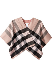 Burberry Kids - Charlotte Check Cape