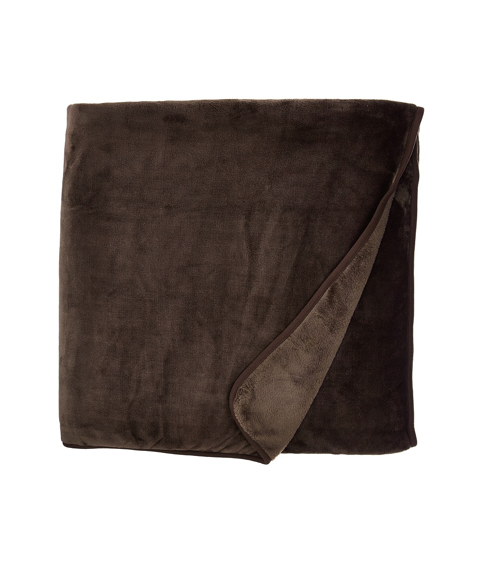 Ugg Duffield Large Spa Throw (Stout) Sheets Bedding