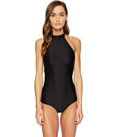 onia - Heather One-Piece