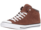 Converse Chuck Taylor(r) All Star(r) High Street Thermal Suede Hi