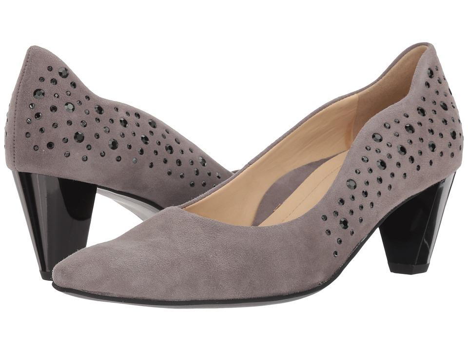 Ara Pippa (Street Suede) Women's  Shoes
