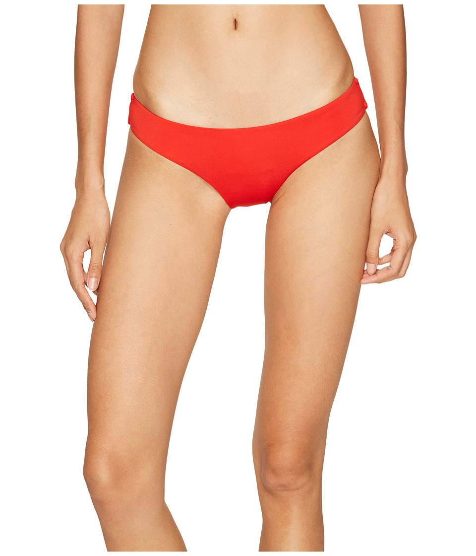 onia Lily (Lipstick Red) Women